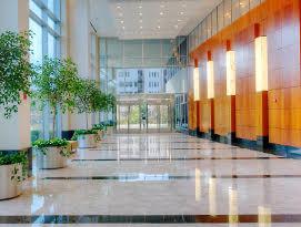 Medium Commercial Buildings