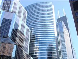 Large Commercial Buildings
